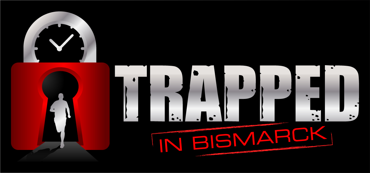 Trapped In